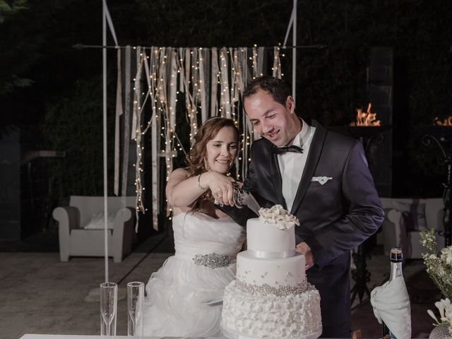 O casamento de Vitor e Sónia em Vila Nova de Gaia, Vila Nova de Gaia 48