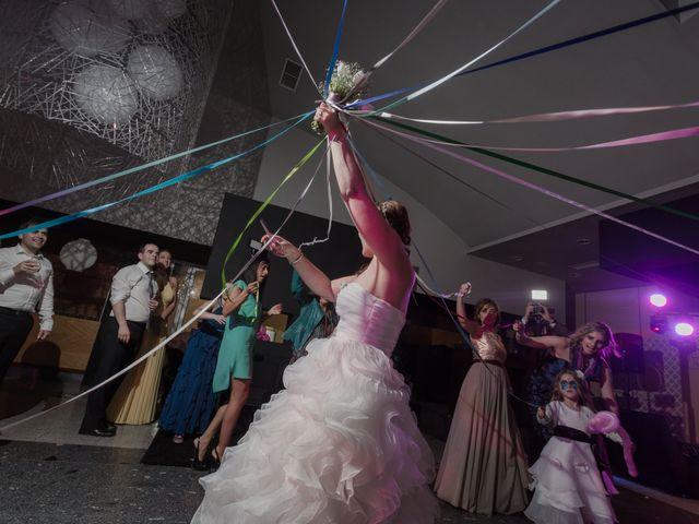O casamento de Vitor e Sónia em Vila Nova de Gaia, Vila Nova de Gaia 56