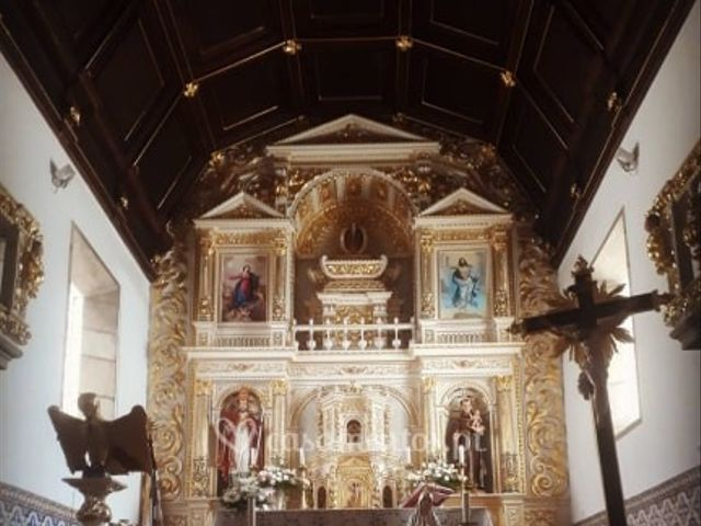 O casamento de Tiago e Sabine em Canedo, Santa Maria da Feira 5