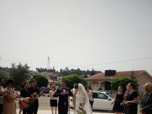 O casamento de Tiago e Sabine em Canedo, Santa Maria da Feira 17