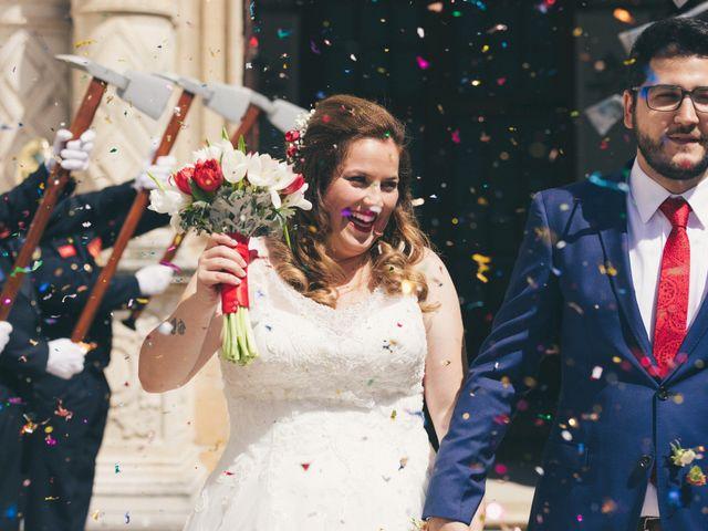 O casamento de André e Ana em Aveiro, Aveiro (Concelho) 1