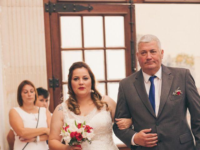 O casamento de André e Ana em Aveiro, Aveiro (Concelho) 9