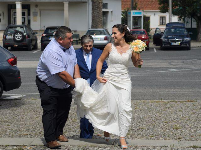 O casamento de Pedro e Ana em Porto de Mós, Porto de Mós 7