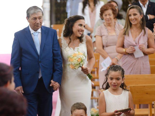 O casamento de Pedro e Ana em Porto de Mós, Porto de Mós 8
