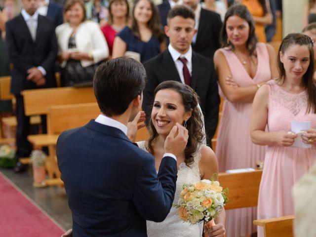 O casamento de Pedro e Ana em Porto de Mós, Porto de Mós 9