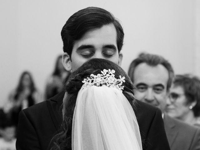 O casamento de Pedro e Ana em Porto de Mós, Porto de Mós 10