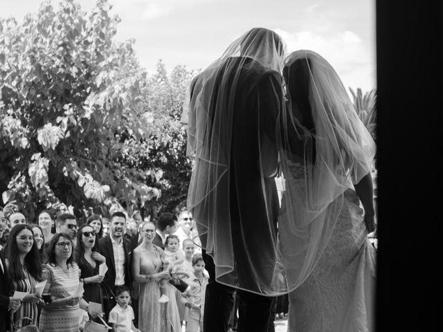 O casamento de Pedro e Ana em Porto de Mós, Porto de Mós 12