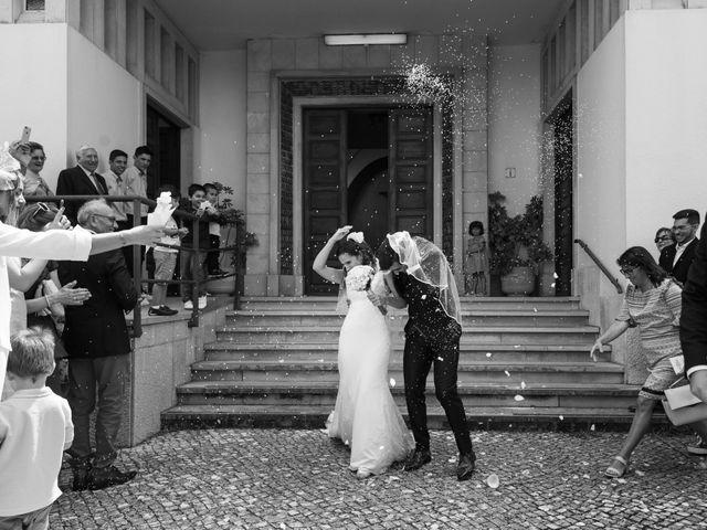 O casamento de Pedro e Ana em Porto de Mós, Porto de Mós 13
