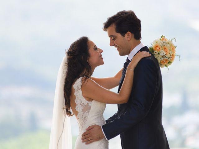 O casamento de Pedro e Ana em Porto de Mós, Porto de Mós 15
