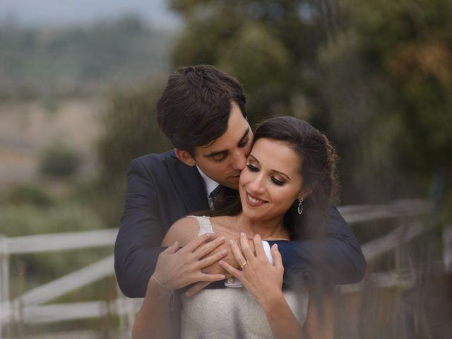 O casamento de Pedro e Ana em Porto de Mós, Porto de Mós 18