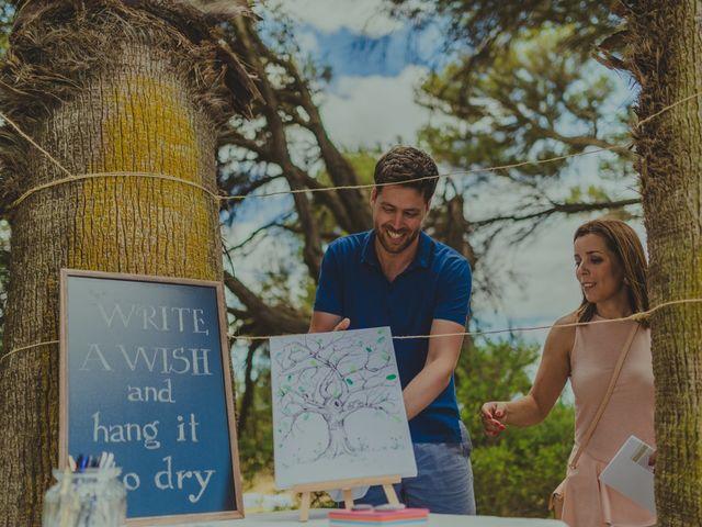O casamento de Wilmer e Vera em Alvor, Portimão 13