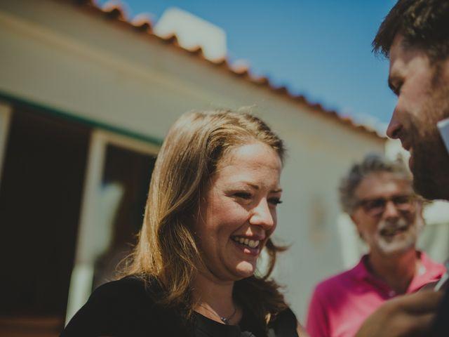 O casamento de Wilmer e Vera em Alvor, Portimão 23