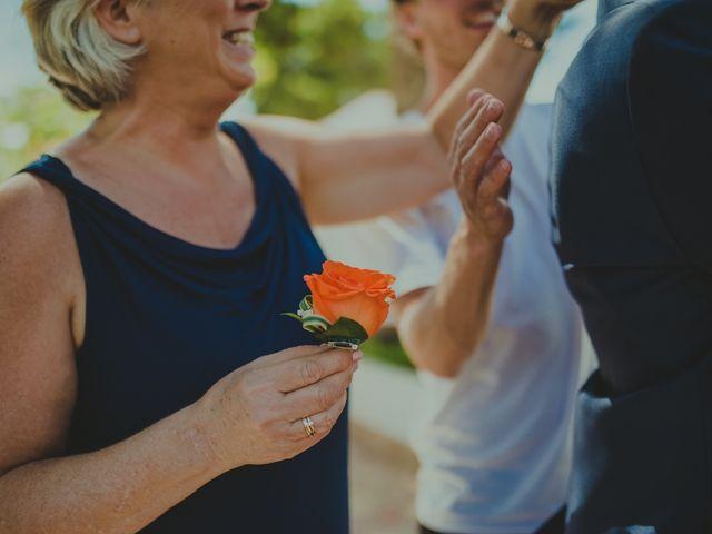 O casamento de Wilmer e Vera em Alvor, Portimão 25