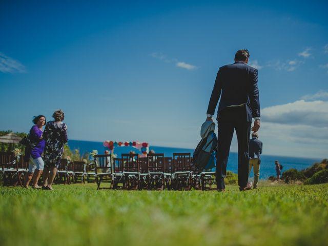 O casamento de Wilmer e Vera em Alvor, Portimão 39