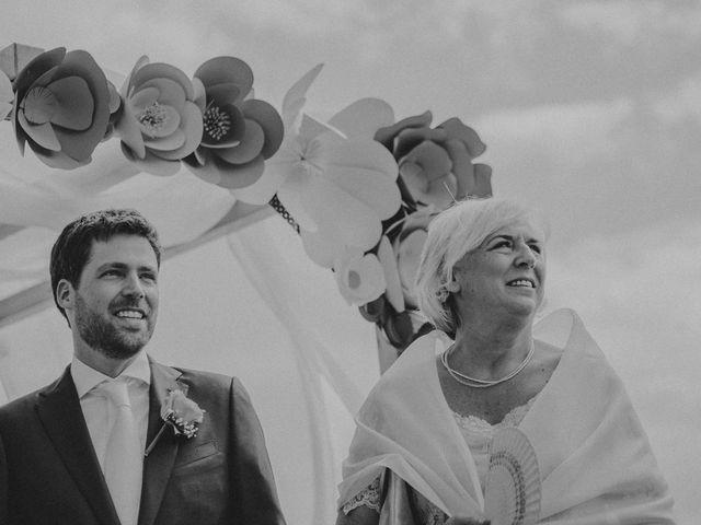 O casamento de Wilmer e Vera em Alvor, Portimão 50