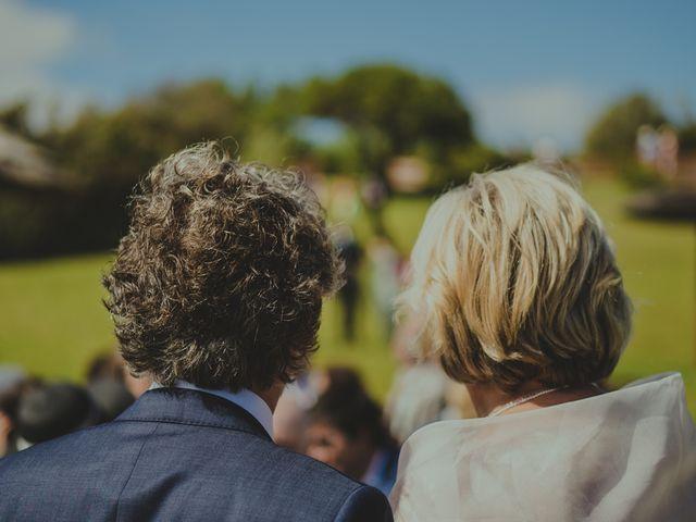 O casamento de Wilmer e Vera em Alvor, Portimão 51