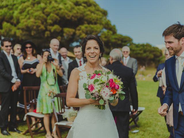 O casamento de Wilmer e Vera em Alvor, Portimão 59
