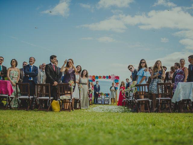 O casamento de Wilmer e Vera em Alvor, Portimão 55