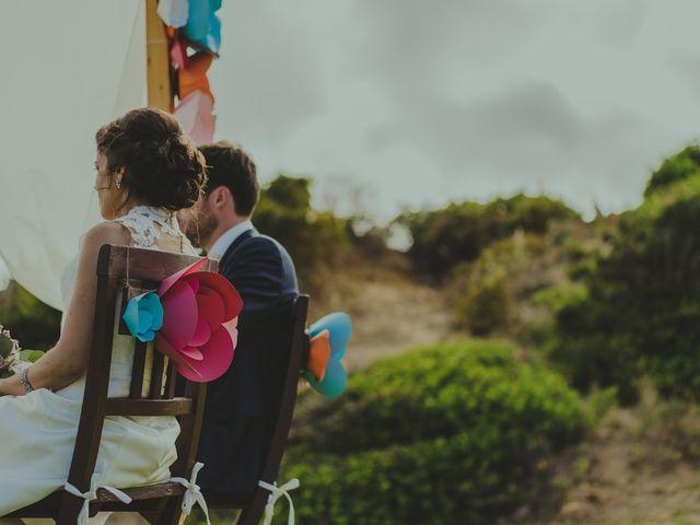 O casamento de Wilmer e Vera em Alvor, Portimão 69