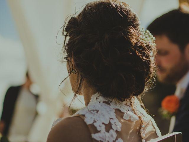 O casamento de Wilmer e Vera em Alvor, Portimão 73
