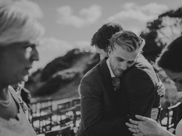 O casamento de Wilmer e Vera em Alvor, Portimão 80