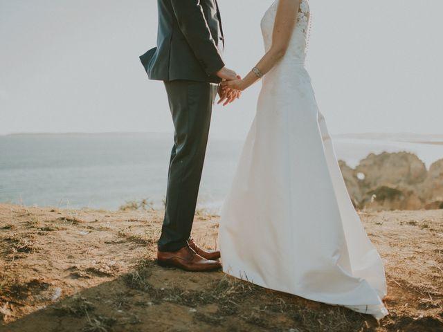 O casamento de Wilmer e Vera em Alvor, Portimão 103