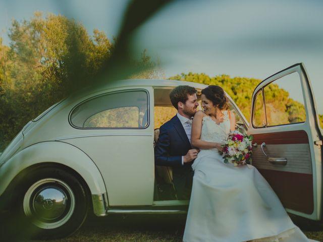 O casamento de Vera e Wilmer