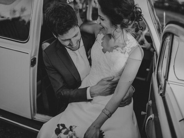 O casamento de Wilmer e Vera em Alvor, Portimão 108