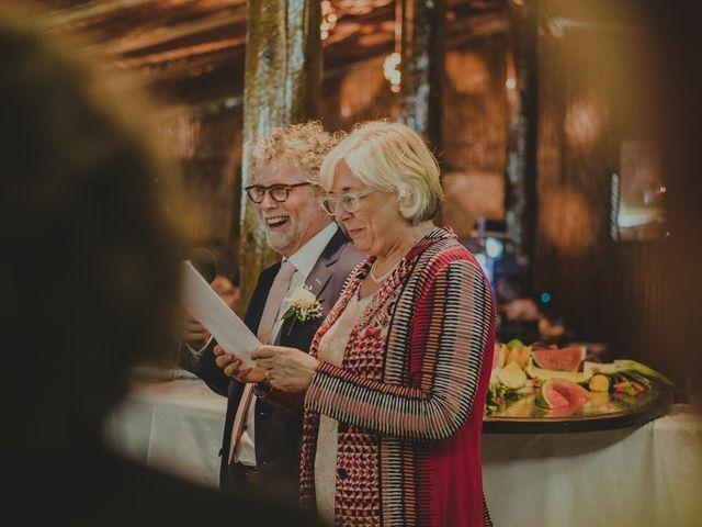 O casamento de Wilmer e Vera em Alvor, Portimão 120