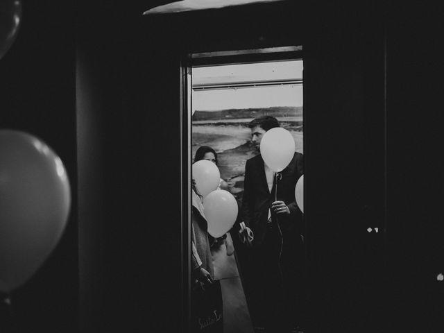 O casamento de Wilmer e Vera em Alvor, Portimão 122