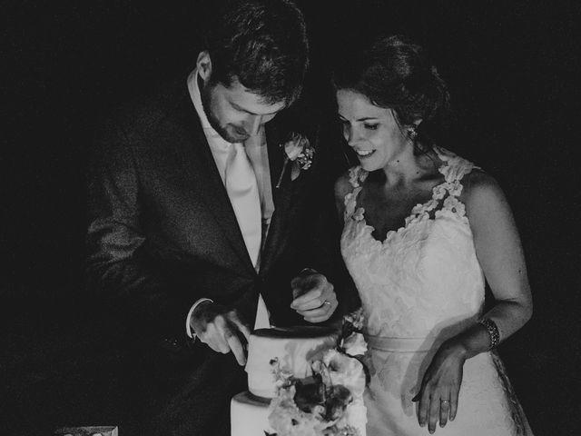 O casamento de Wilmer e Vera em Alvor, Portimão 123
