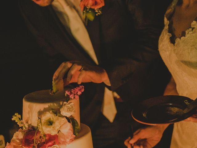 O casamento de Wilmer e Vera em Alvor, Portimão 124