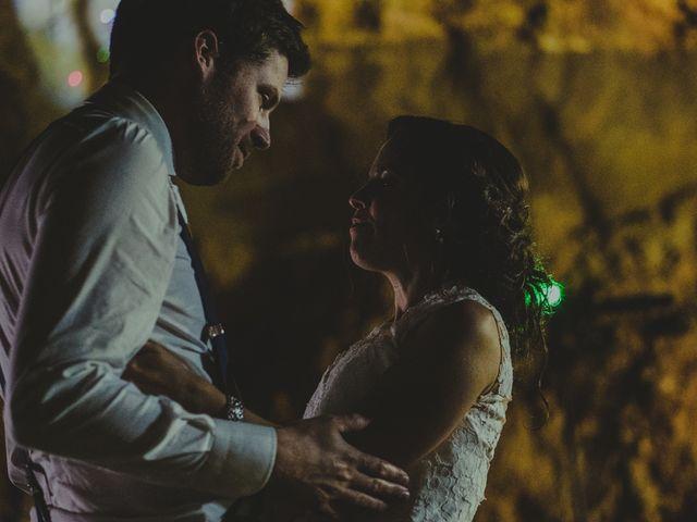 O casamento de Wilmer e Vera em Alvor, Portimão 134