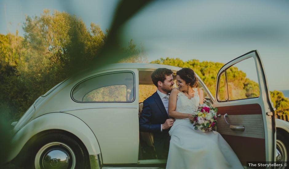 O casamento de Wilmer e Vera em Alvor, Portimão
