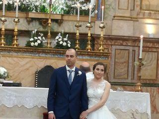 O casamento de Marisa Seixas  e Ivo Reis  1