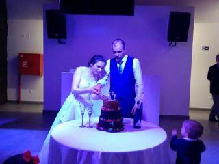 O casamento de Marisa Seixas  e Ivo Reis  2