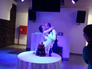 O casamento de Marisa Seixas  e Ivo Reis  3