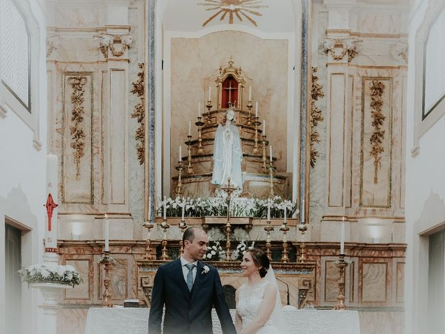 O casamento de Ivo Reis  e Marisa Seixas  em Sobral de Monte Agraço, Sobral de Monte Agraço 10