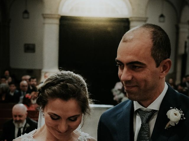 O casamento de Ivo Reis  e Marisa Seixas  em Sobral de Monte Agraço, Sobral de Monte Agraço 11
