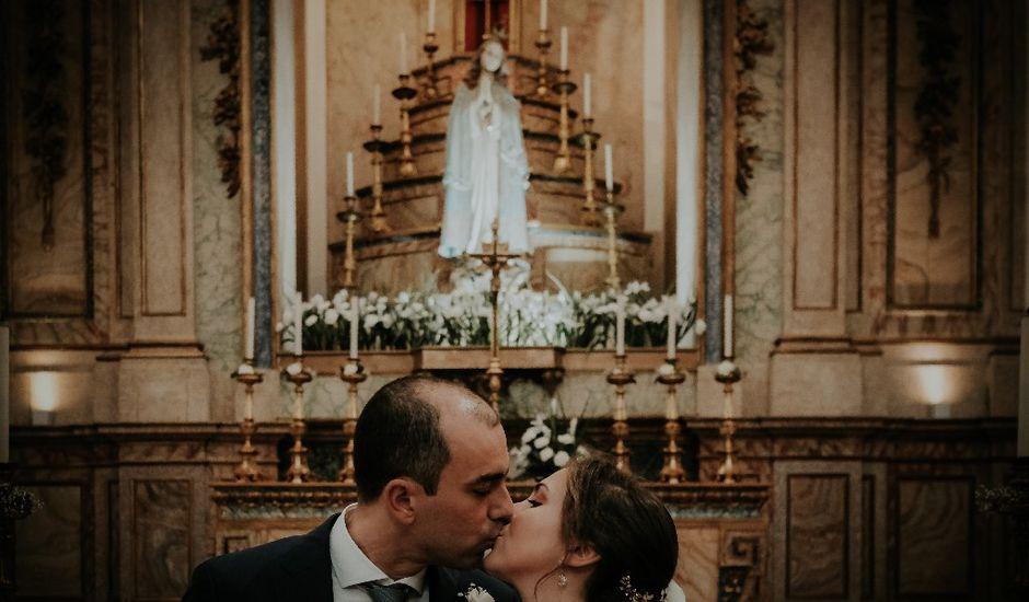 O casamento de Ivo Reis  e Marisa Seixas  em Sobral de Monte Agraço, Sobral de Monte Agraço