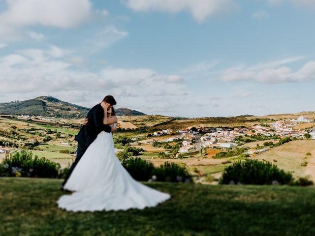 O casamento de Inês e Vasco