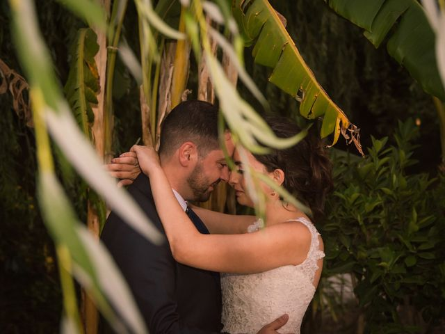 O casamento de Sara e Bruno