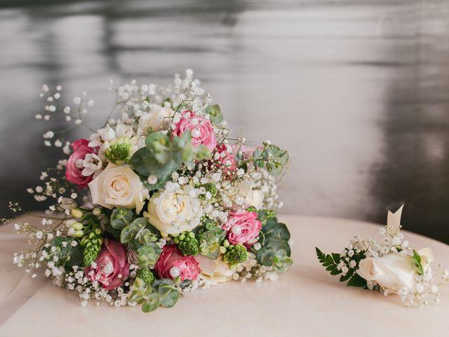 O casamento de Tiago e Rita em Alcochete, Alcochete 9