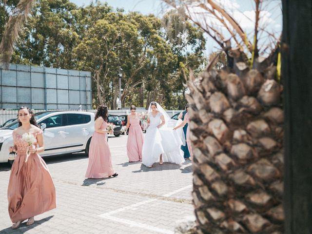 O casamento de Tiago e Rita em Alcochete, Alcochete 25