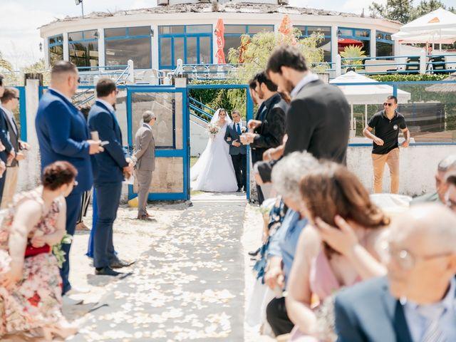 O casamento de Tiago e Rita em Alcochete, Alcochete 26