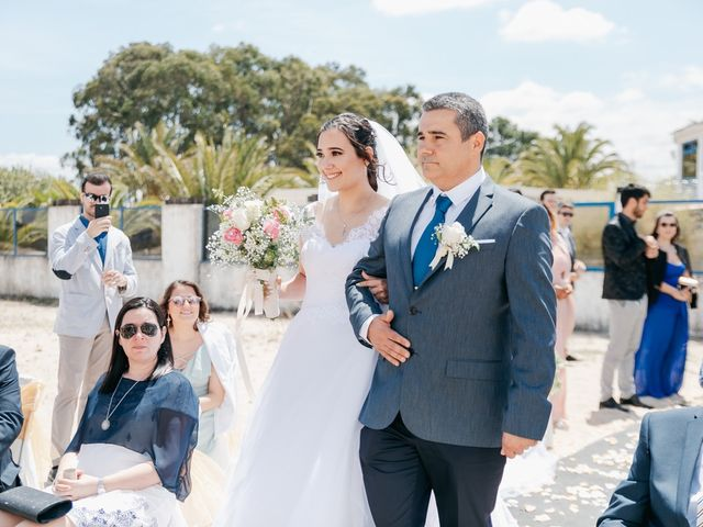O casamento de Tiago e Rita em Alcochete, Alcochete 28