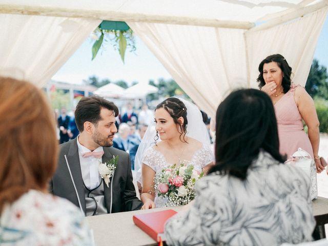 O casamento de Tiago e Rita em Alcochete, Alcochete 29