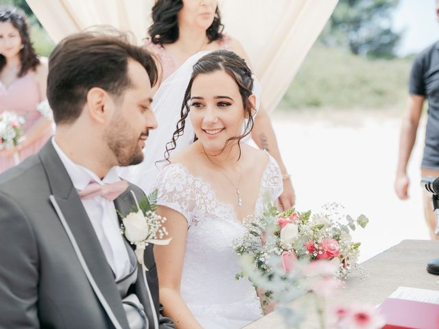 O casamento de Tiago e Rita em Alcochete, Alcochete 30