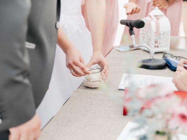 O casamento de Tiago e Rita em Alcochete, Alcochete 33