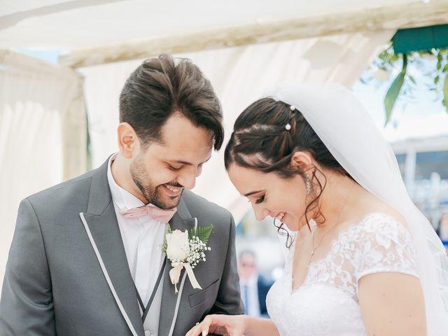 O casamento de Tiago e Rita em Alcochete, Alcochete 34